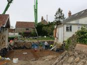 Basement & Single Storey Extension - Leigh Yetminster