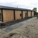 Wedmore Barn Conversion